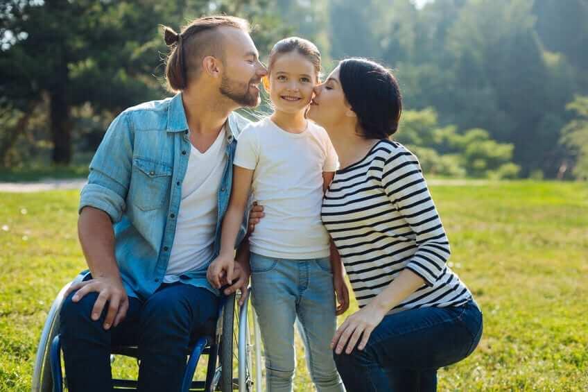 vivre avec une amyotrophie spinale avoir une vie de couple